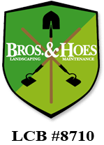 Bros and Hoes Landscaping